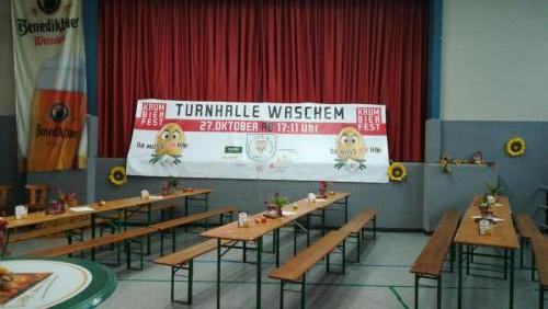 Krumbierfest 2018